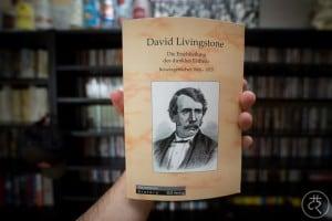 "David Livingstone's ""Travel Diaries"""