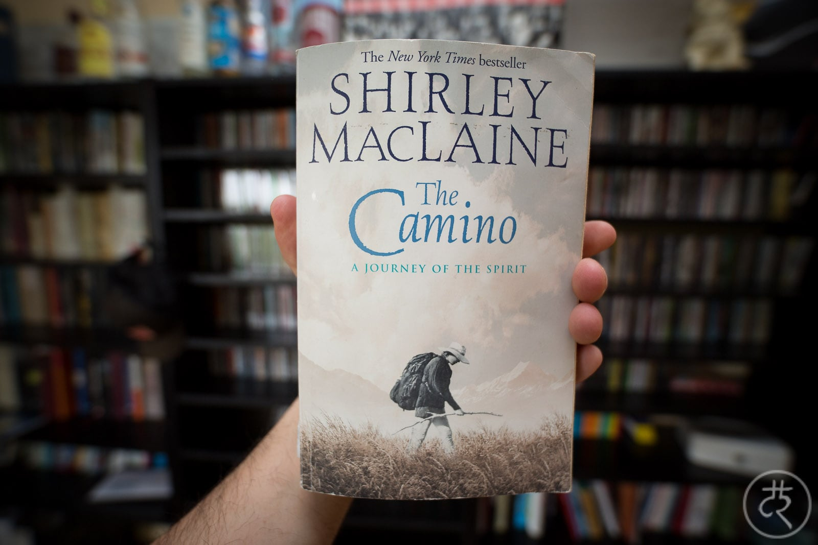 "Shirley MacLaine's ""The Camino"""