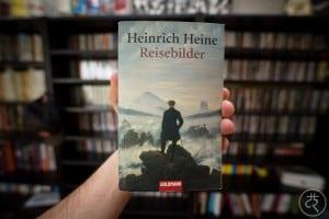 """Heinrich Heine's """"Travel Pictures"""""""