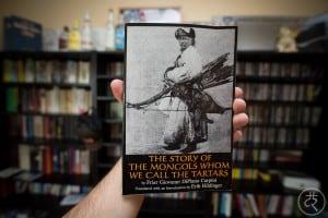 "Giovanni DiPlano Carpini's ""The Story Of The Mongols Whom We Call The Tartars"""