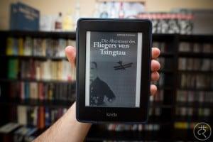 "Gunther Plüschow's ""The Adventures of the Aviator ofTsingtao"""