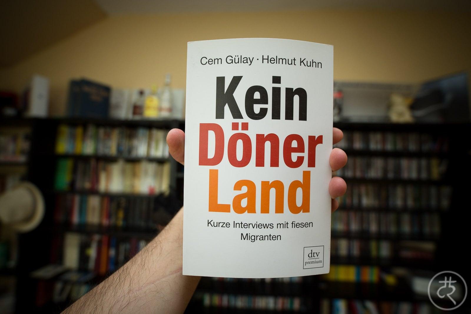 """Cem Gülay's """"No Döner Country"""""""