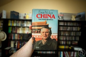 "Erwin Wickert's ""China Seen From Within"""