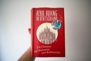 "Huang Nubo - ""Herr Huang in Deutschland"""