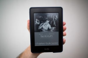 "Charles Bukowski - ""Factotum"""